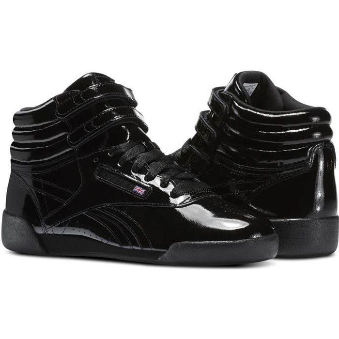 basket reebok noir, le meilleur porte . vente de maintenant