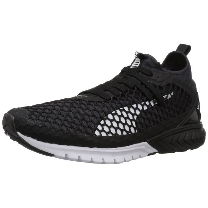 buy popular dc149 b76a4 Puma Ignite double Netfit Cross Trainer hommes NDPRL Taille-46