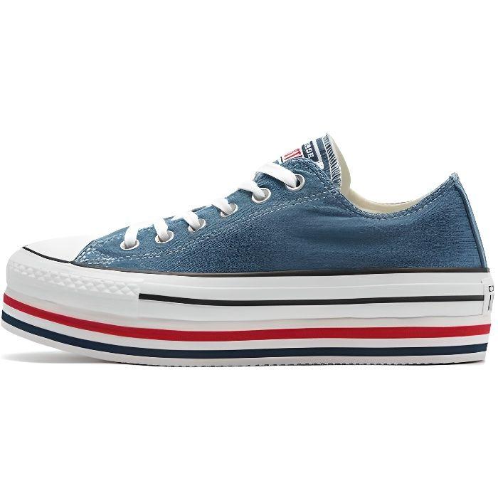 chaussure femme baskets converse