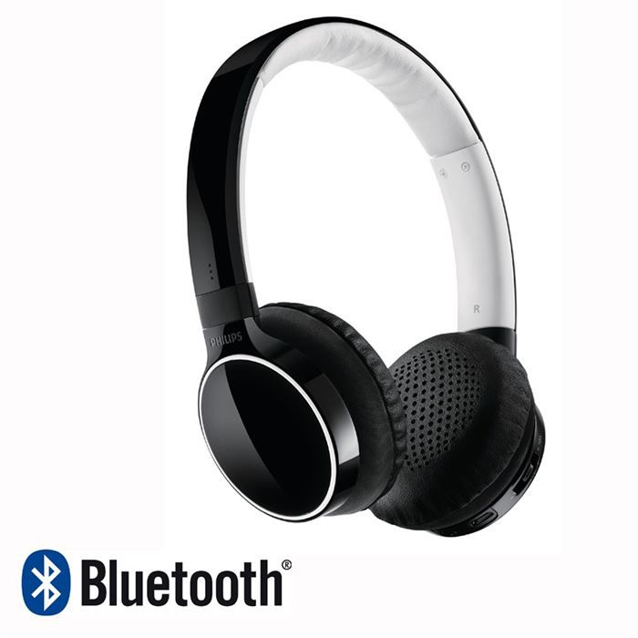 philips shb9100 bluetooth casque audio achat vente. Black Bedroom Furniture Sets. Home Design Ideas