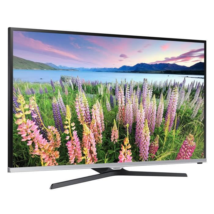 "Téléviseur LED SAMSUNG UE40J5100 - TV LED Full HD 101cm (40"") - H"