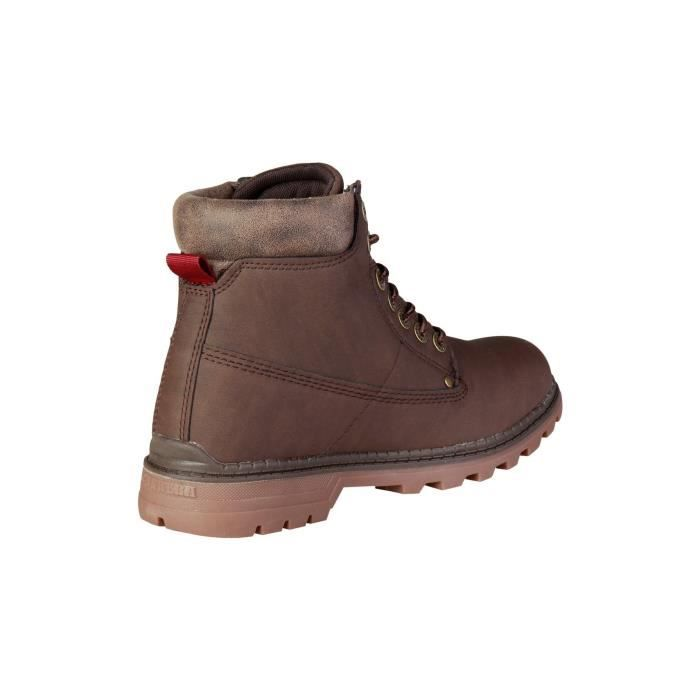 Montantes Nevada Boots P 45 Carrera Bottines Jeans Marron tHSnw6q4F