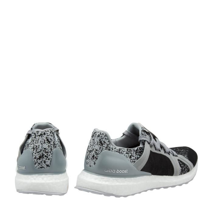 ADIDAS BY STELLA MCCARTNEY FEMME S80846 GRIS POLYESTER BASKETS