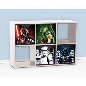 meuble star wars achat vente meuble star wars pas cher cdiscount. Black Bedroom Furniture Sets. Home Design Ideas