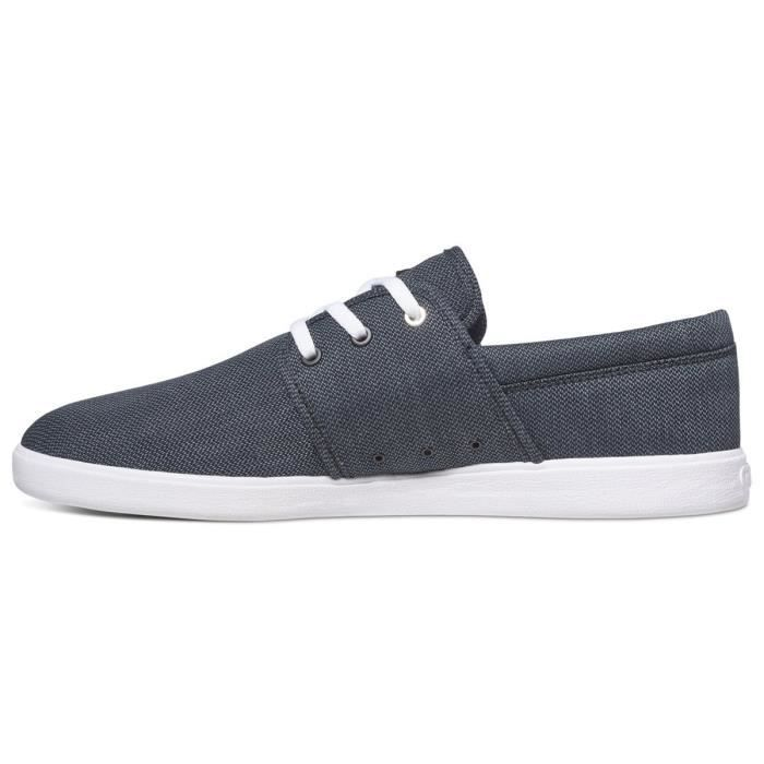 NOIR Tx Chaussure DC 44 SHOES Homme Se Taille Haven qCw8Ew1