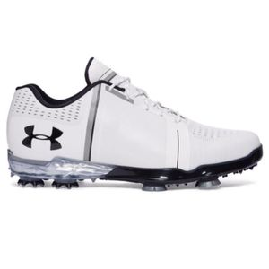 buy popular 30615 598b9 CHAUSSURES DE GOLF UNDER ARMOUR Chaussures de Golf Tour Spieth One Bl ...