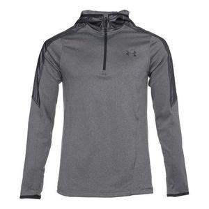 SWEATSHIRT UNDER ARMOUR Sweatshirt Supervent 1/4 zip - Homme