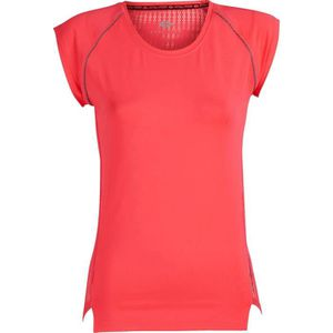 T-SHIRT ATHLI-TECH T-shirt de running Eden - Femme - Rose