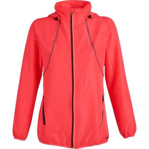 Imperméable - Trench ATHLI-TECH Coupe vent Eden - Femme - Rose