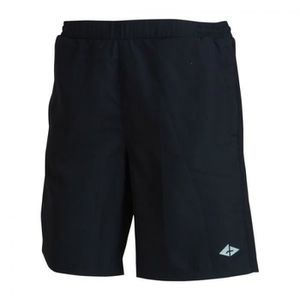 SHORT DE RUNNING ATHLI-TECH Short de running Elektra - Femme - Noir