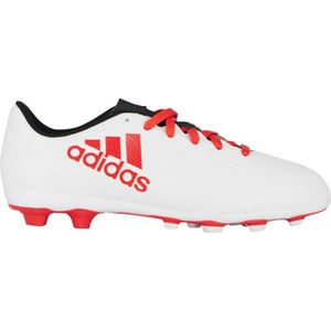 more photos d7399 fa0b6 CHAUSSURES DE FOOTBALL ADIDAS Chaussures de football X 17.4 FXG - Enfant