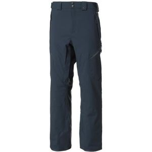 PANTALON DE SKI - SNOW THE NORTH FACE Pantalon Chakal - Homme - Bleu mari