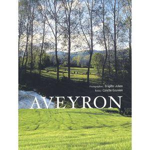 GUIDES DE FRANCE Aveyron