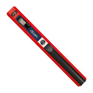 SCANNER Scanner sans fil portable Mini scanners de documen