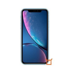 SMARTPHONE iPhone XR Dual eSIM 128GB Bleu