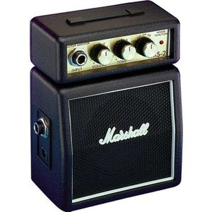 AMPLIFICATEUR MARSHALL - MS2 mini ampli