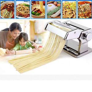 MACHINE À PÂTES Machine de pressage cuisine amovible pâtes faire r