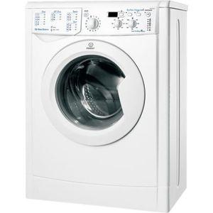 LAVE-LINGE Indesit IWUD 41051 C ECO EU - Machine à laver - po