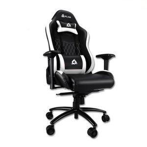 SIÈGE GAMING KLIM Esports Chaise Gamer Très Haute Qualité - Fin