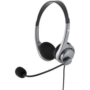 CASQUE AVEC MICROPHONE BLUESTORK Casque-Micro bureautique confort MC101 -