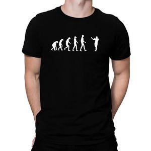 T-SHIRT Idakoos Wing Chun evolution - T-Shirt