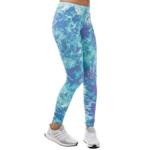 Legging adidas Originals Ocean Elements Allover Print pour femme ... 4f70a4d6724