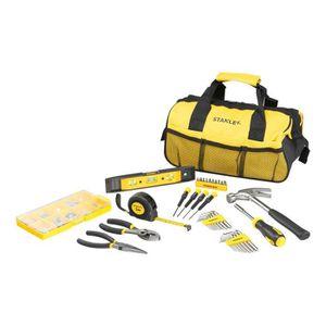 PACK OUTIL A MAIN STANLEY Composition/Coffret outils 38 pièces - STM