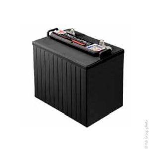 BATTERIE VÉHICULE Batterie plomb ouvert DCB875-8 8V 170Ah  - Batteri