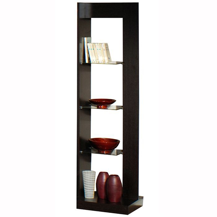 nuty tag re biblioth que rouge weng achat vente. Black Bedroom Furniture Sets. Home Design Ideas
