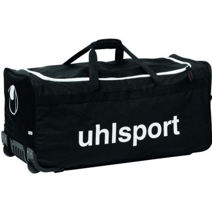 UHLSPORT Sac Sport Classic Roulettes
