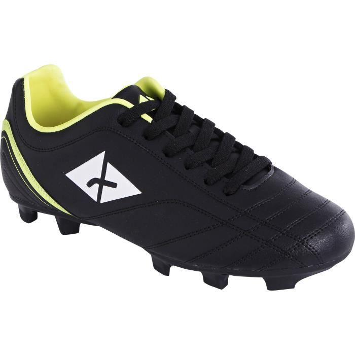 ATHLI-TECH Chaussures de Football FG 104 Homme