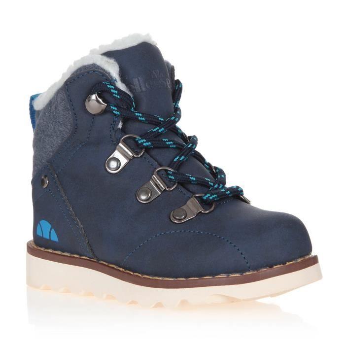 ELLESSE Chaussures Après-Ski Lofoten - Enfant garçon - Bleu