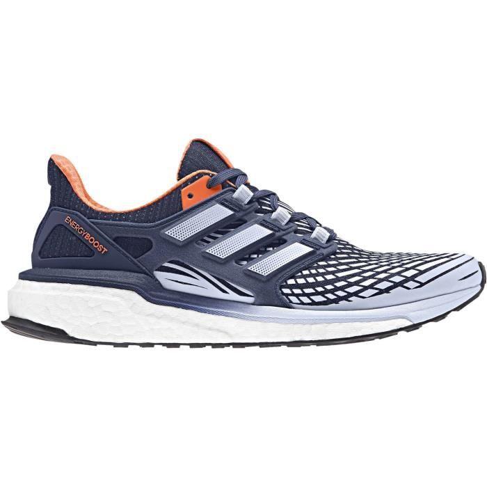 ADIDAS Chaussures de running Energy Boost - Femme - Bleu