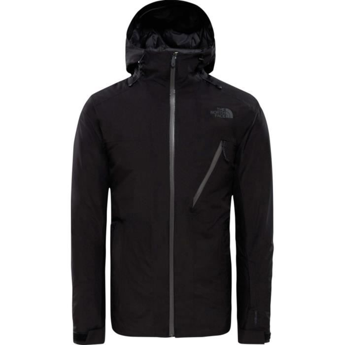 THE NORTH FACE Veste Descendit - Homme -