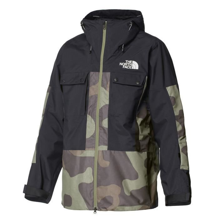 Veste de ski homme The north face - Achat