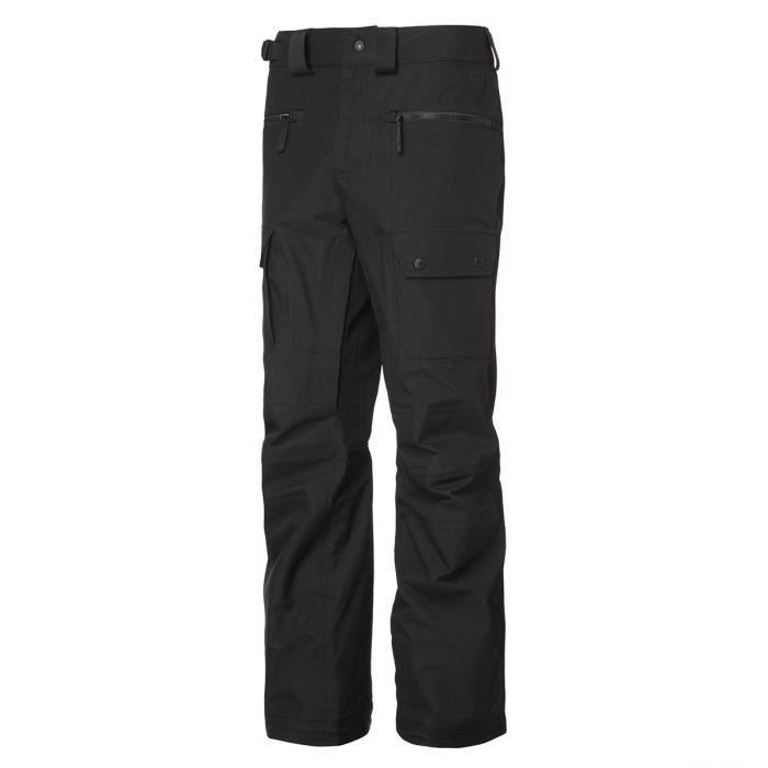 THE NORTH FACE Pantalon de ski Slashback Cargo - Homme - Noir