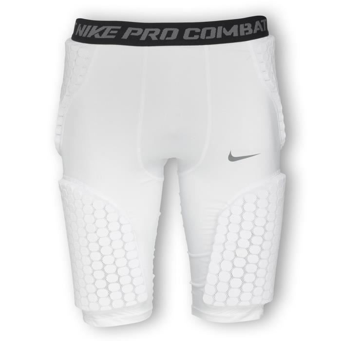 nike pro combat short protection prix pas cher cdiscount. Black Bedroom Furniture Sets. Home Design Ideas
