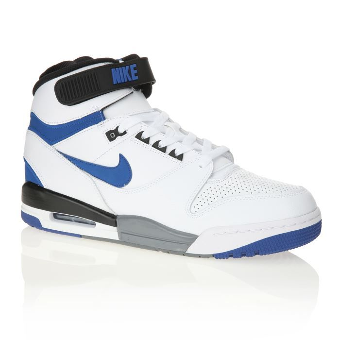 nike air revolution homme