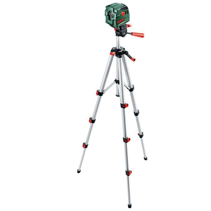 Bosch Niveau Laser Pcl 10 Jeu Trepied Achat Vente Niveau Fil A Plomb Niveau Laser Bosch Pcl 10 Set Cdiscount