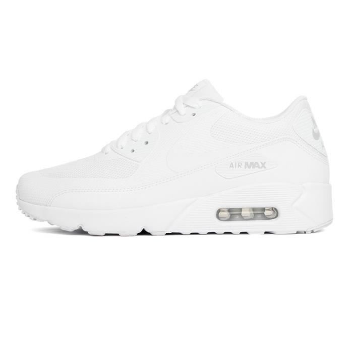 detailed pictures 4e782 6f5b3 BASKET NIKE Baskets Air Max 90 2.0 Essentiel Chaussures H