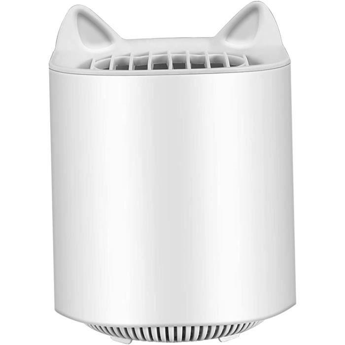 Lampe de Tueur de Moustique, Anti-Moustique, Intérieur Bug Zapper Lumière, Insectes Tueur Portable Fly Zapper Lumière pour La M[765]