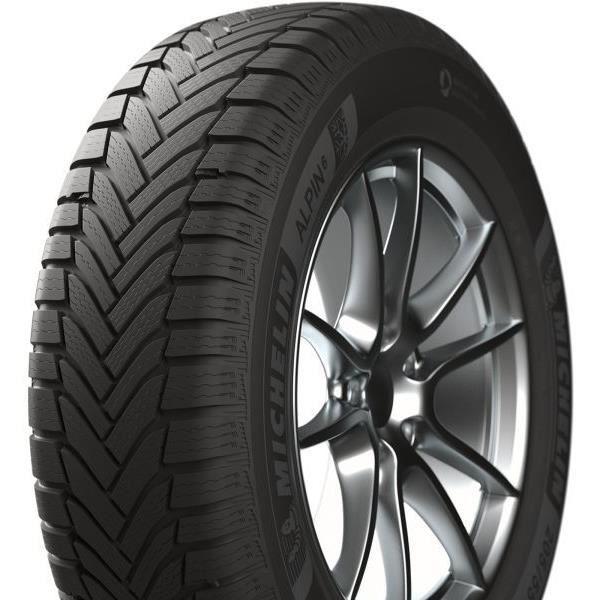 Michelin Alpin 6 ( 215-55 R17 98V XL ) Michelin XL