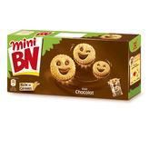 BN Mini biscuits fourrés chocolat - 175 g