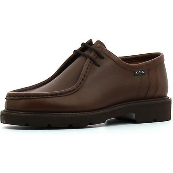 Chaussures de ville Aigle Bourgogne