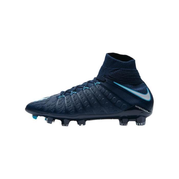 Chaussures Nike JR Hypervenom Phantom Iii DF FG