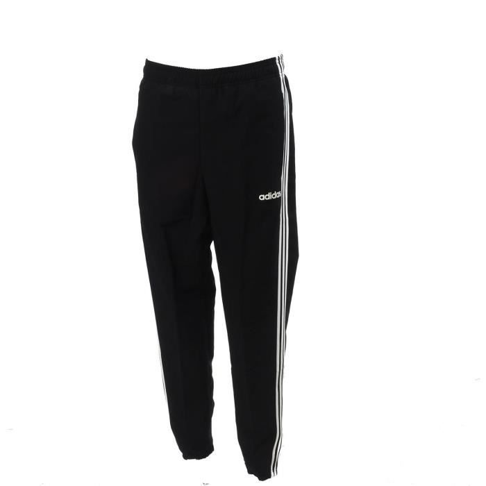 Pantalon de survêtement E 3s wind pant black - Adidas