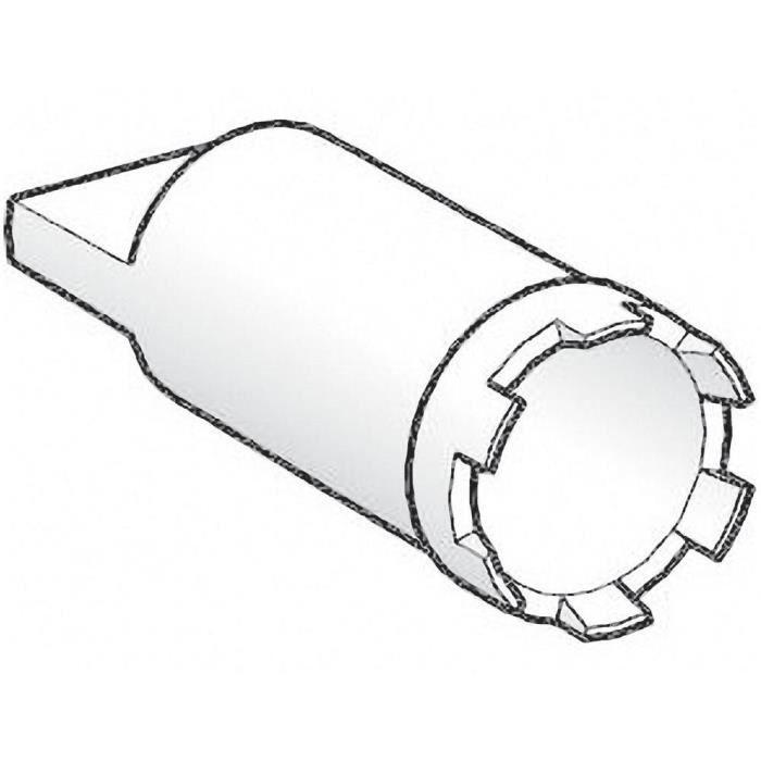 Clé de serrage de cabochon pour unité Ø 22 mm S…