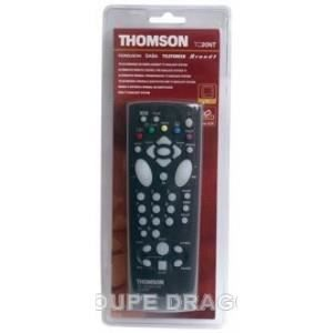 Telecommande thomson tc20nt pour tv lcd cables …