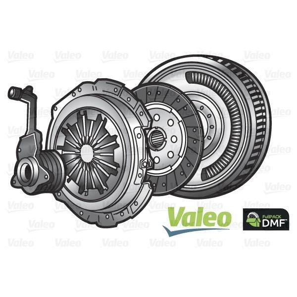 FULL PACK DVA VALEO 837010