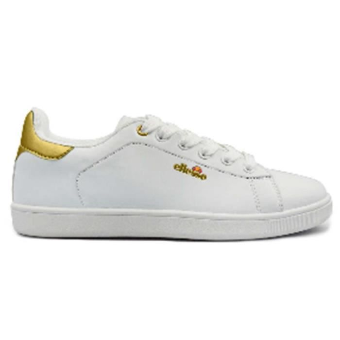 ELLESSE Chaussures Adulte Mixte Baskets Cally q0PBrq